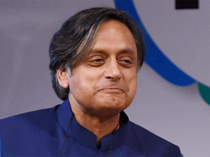 Tharoor has referred to the broadcasting of news items from May 8 to 13 when the TV channel claimed to air an expose connected to the death of his wife.