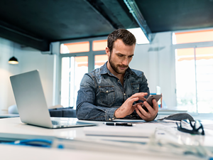 With so many distractions, it is easy to get scattered. Everyone wants to get more done in less time, and luckily we have technology tacked to our hands.