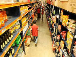 Impact of the GST on FMCG firms will depend on their product mix, given that the tax rates have gone up for some products and have fallen for others.