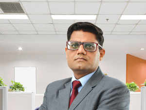 Market volatility and consolidation are to be expected in the wake of a sharp move upwards, Siddhartha Bothra tells ET Wealth.