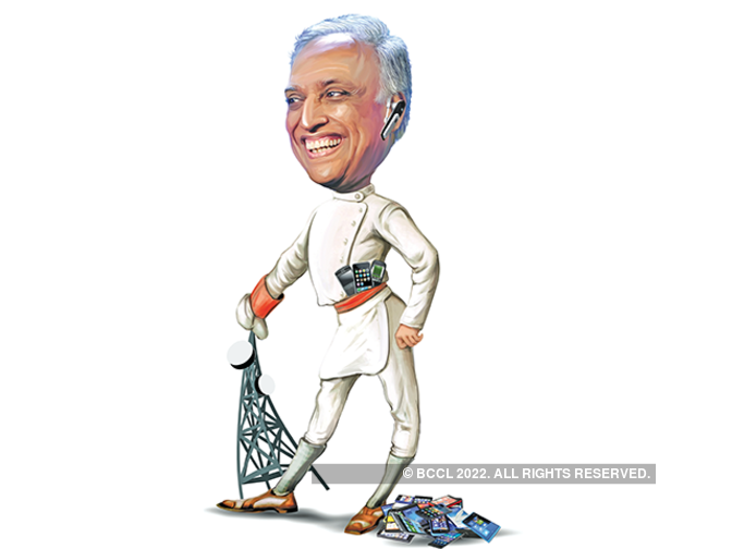 Rajan S Mathews: It's becoming a high-volume, low-margin ...