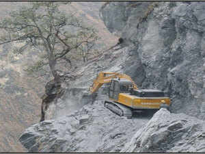 The construction of the 73 ICBRs began in 1999 (in phases), however, until now only 27 have been completed. Those completed are also riddled with problems, as pointed out in a recent CAG report that audited the work of the Border Roads Organisation (BRO).