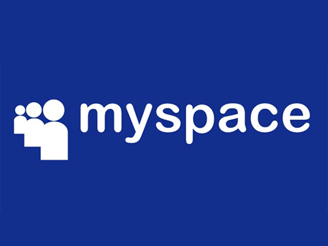 sites like facebook and myspace