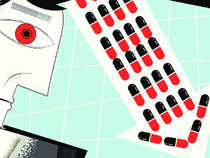 The outlook of the sector is bleak and some of the market experts have cut target prices of pharma stocks in the recent past.