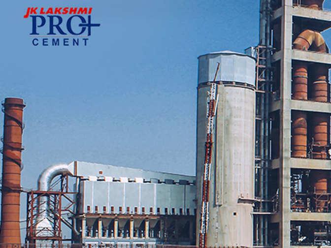 Jk Cement Products : Jk lakshmi cement eyes double digit