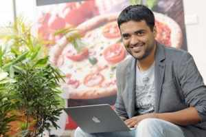 The development comes as Zomato is in talks to acquire hyperlocal delivery startup Runnr, as reported by ET earlier this month.