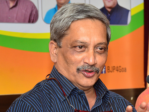 The BJP top brass had earlier asked Parrikar to take the allies into confidence in the decision-making process.