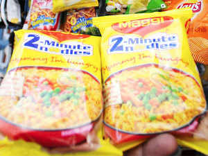 The company believes that with 2.5 billion portions of Maggi Masala noodles consumed annually in India, it will have a major impact.