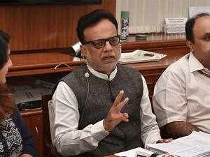 India has the potential to grow its GDP at 15%, and the GST rollout can make it happen, said Hasmukh Adhia.
