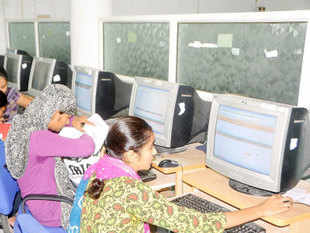 In the online education space, reskilling and online certification segment is currently the largest.