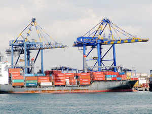 The government has also decided to meet the power requirements of smart port industrial cities coming up at Kandla Port and Paradip Port to be met though green renewable power sources. (Representative image)