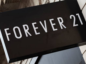 Mumbai-based ABFRL had acquired the retailing rights of Forever 21 last year from Diana Retail, a wholly owned subsidiary of DLF Brands, through a slump sale of the business undertaking for $26 million.