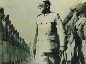 Netaji died in 1945 plane crash, says Centre