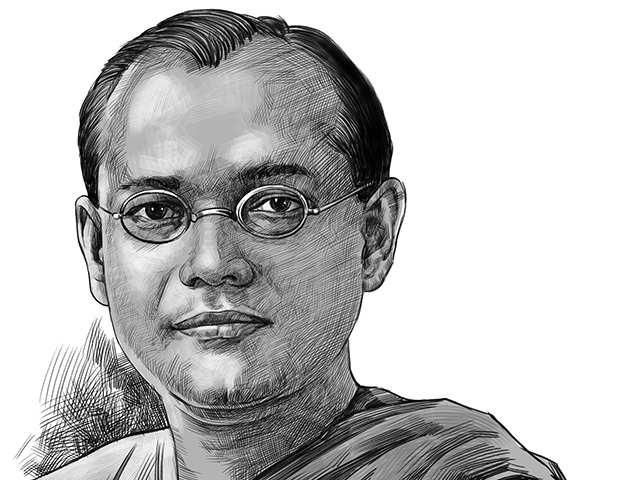 Toda In history - netaji starts All India forward Block