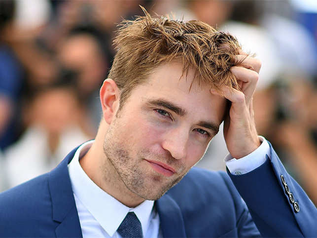everyone s favourite vampire robert pattinson was almost fired from