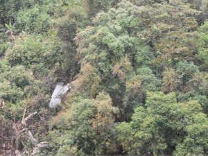 Indian Air Force: Pilots of crashed Sukhoi-30 aircraft
