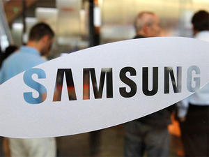 project on samsung company