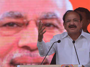 About 20 cities are now gearing up to issue municipal bonds to mobilise resources for their infrastructure development initiatives under new urban missions launched during the last two years, said Naidu.