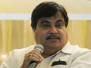 Nitin Gadkari had embarked on an ambitious journey of building roads at the rate of 41 km per day in 2016-17