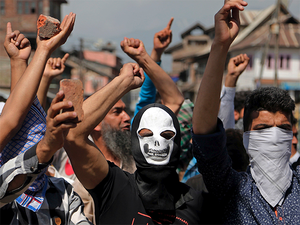In the recent months, a number of locals have joined militant ranks, particularly Hizbul Mujahideen outfit.