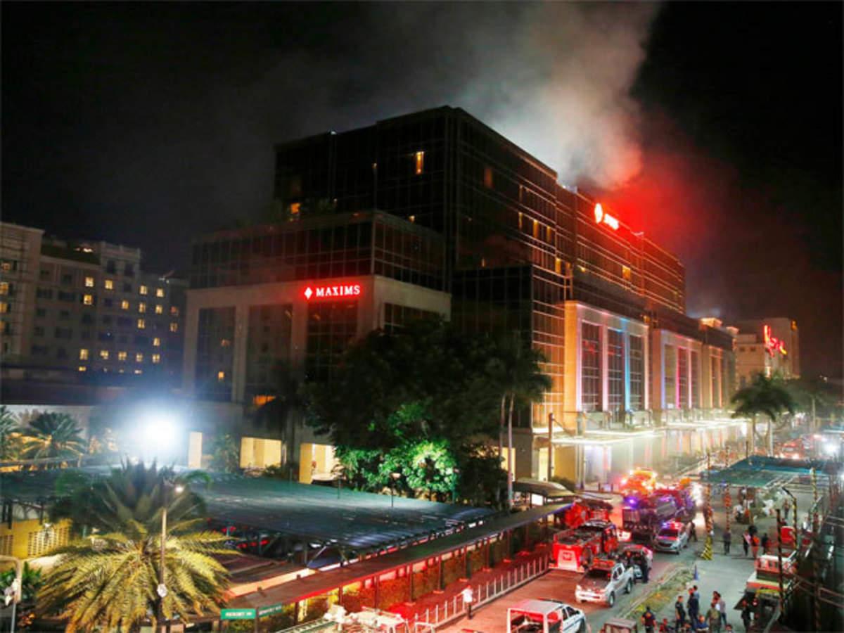 Manila Topix