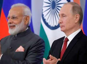 India and Russia ink key pact for 2 nuclear power units in ...
