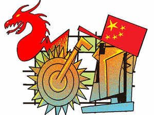 China wants to project these as overseas investments and not loans, terms are rarely in the public domain.