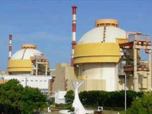 The project will take seven years to start generating electricity, Nuclear Power Corporation of India (NPCIL) Chairman and Managing Director S K Sharma said.