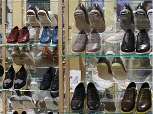 18438f18a13 GST on footwear  GST to be 5% on footwear below Rs 500