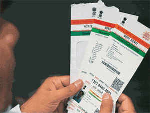 The last date to get the Aadhaar or enrolment for getting it will be September 30, in case of Kerosene subsidy.