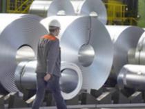 Tepid demand at domestic markets is the main reason behind sluggish metal price.
