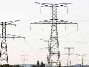 PFC is financing the debt portion of UP's Rs 4,500 crore scheme to lay electricity distribution infrastructure, Sharma said.