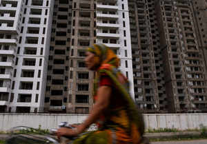 affordable housing: From tenement to township, India's $1 3