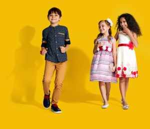 Although the kidswear market is moving at the fastest pace among other fashion retail categories as many top brands are venturing into it, the price range offered by most is not always affordable for everyone.