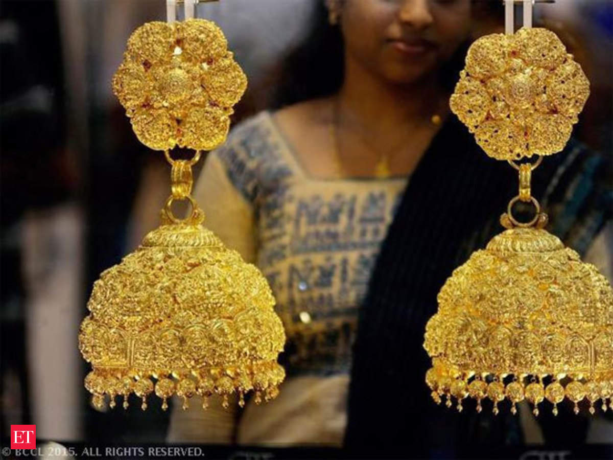 Banning Export Of 24 Carat Gold Jewellery Won T Have Any Impact