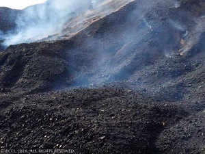 Coking coal is a vital ingredient in the steel making process.