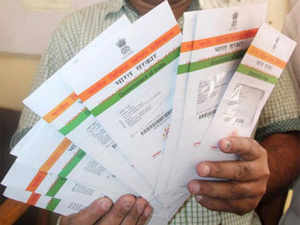 The Employees' Provident Fund Organisation (EPFO) had set April 30, 2017 as the deadline for submitting Aadhaar number earlier.
