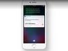 Siri language translation in real-time
