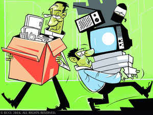 E-commerce has so far been dominated by local firms such as Flipkart and Snapdeal.