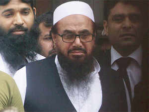 The law officer also submitted the report of the judicial review board on the detention of Saeed and his close aides.