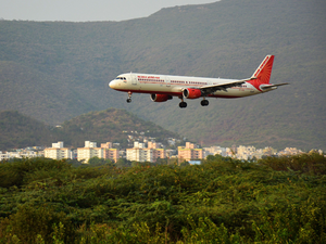 Air India has piled up over Rs 50,000 crore debt mainly because of high maintenance cost and lease rent.