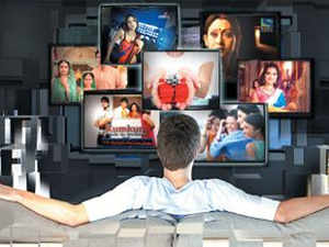 As per the report, television advertising in India will continue to hold the larger share of the pie at $5.81 billion in 2021.