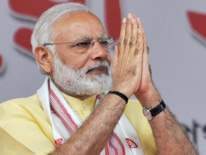 GST is also going to have long-standing benefits for the nation, Modi said in a write-up on Linkedin.