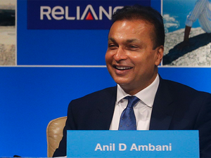 RCom argued that the rating agencies had not given due credit to the advanced stage of the telco's two ongoing deals