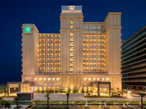 The serviced apartments, Sandal Suites, with 195 suites, is the first property in Noida to be managed by Carnation Hotels.
