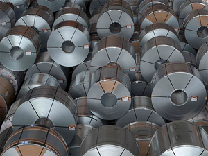 steel: India 'bright spot' for global steel output growth