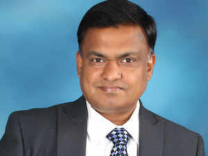 """""""Say there are five jobs that are lost (due to automation), but there are 10 more roles that are created. Preparing our students for the new roles is the challenge,"""" said KM Madhusudhan, CTO, Mindtree."""