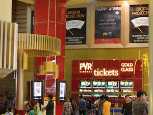 The multiplex chain plans to deploy the remaining screen in cities including Pune, Hyderabad, Chandigarh, Gurgaon and Delhi.