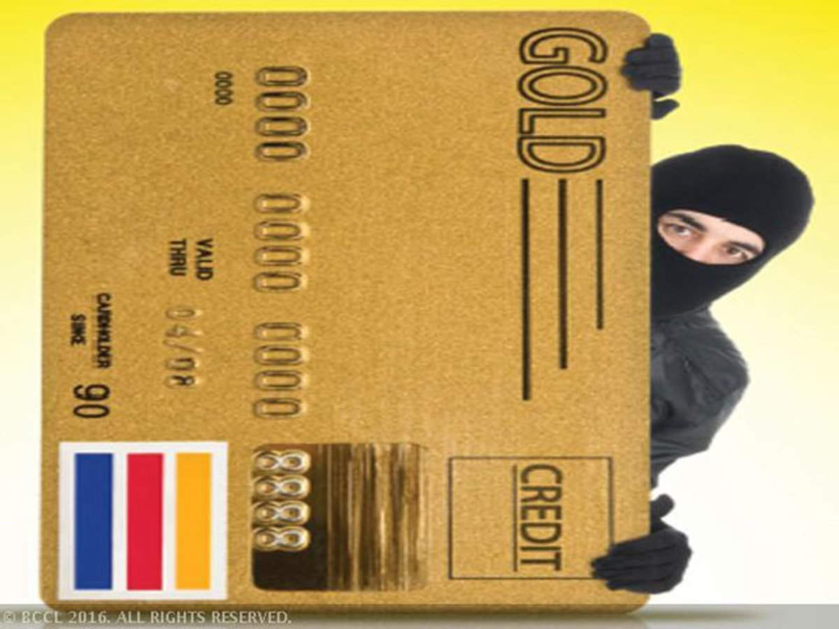 What to do if you lose credit or debit card - The Economic Times
