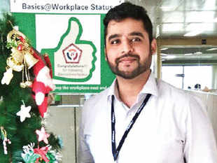 Mumbai based salaried, Abhishek Tewari, 27, has goals to save for his wedding, taking a vacation, buying a house and saving for retirement.